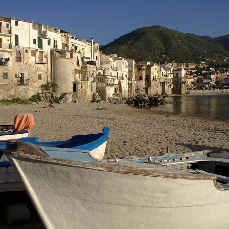 Situación climática en Sicilia