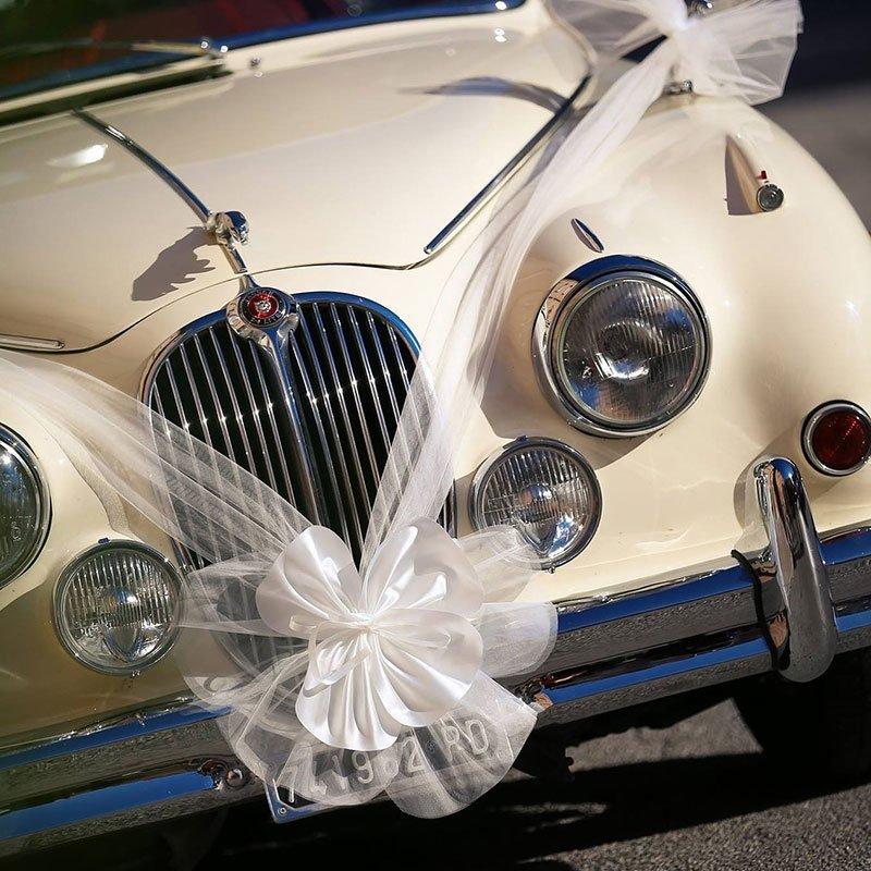 Transporte privado de boda en Sicilia
