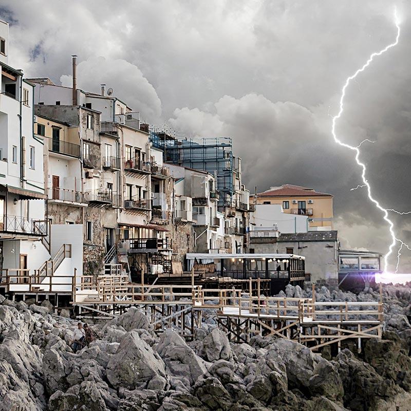 Invierno-Sicilia