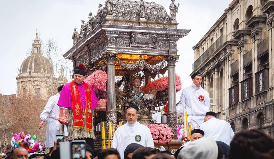 Sant'agata picture
